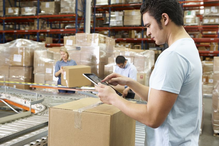 Boost Supply Chain Solutions