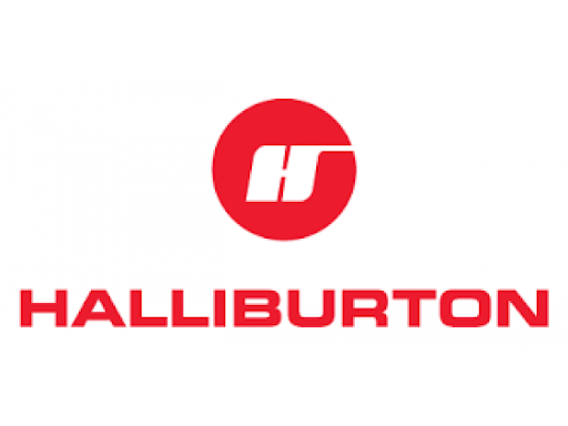 Halliburton 2 (Small Size)