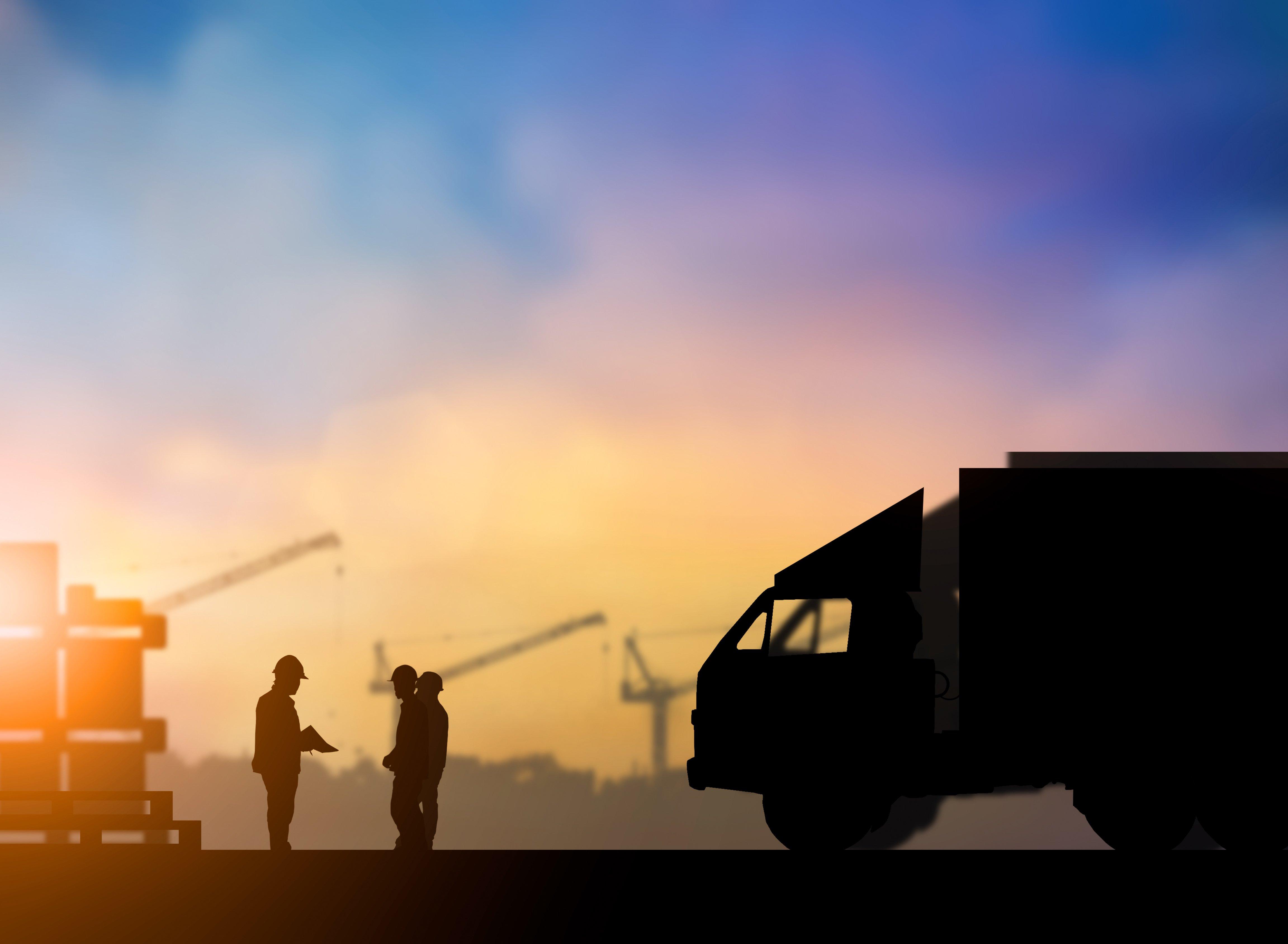 3. logistics process